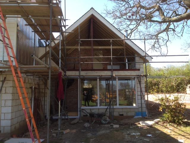 windows for a house