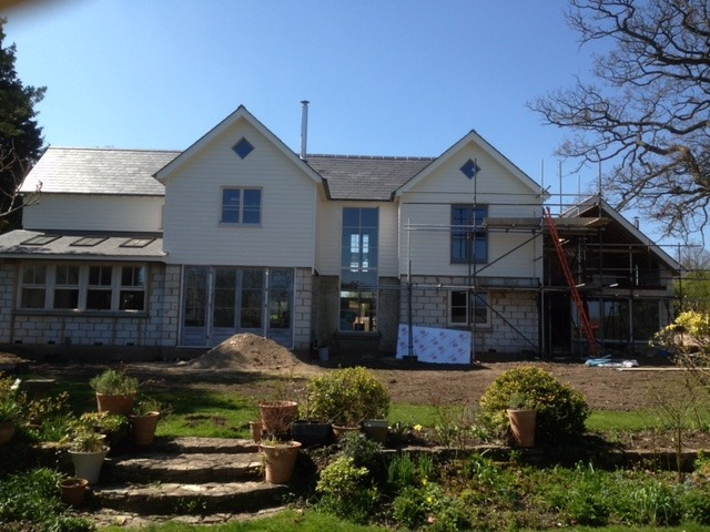 large-house-project